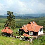 Obnavljanje sela kao Fenix